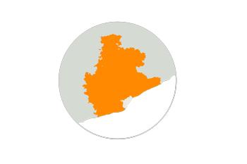 Barcelona regió